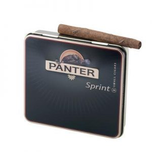 Cigars In Tins